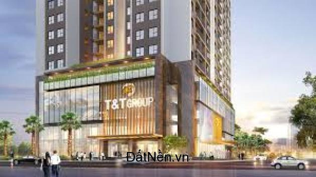 Cho thuê mặt bằng, sàn thương mại tại tổ hợp Thương Mại Dịch Vụ T&T Cát Linh, Hà Nội.0945004500