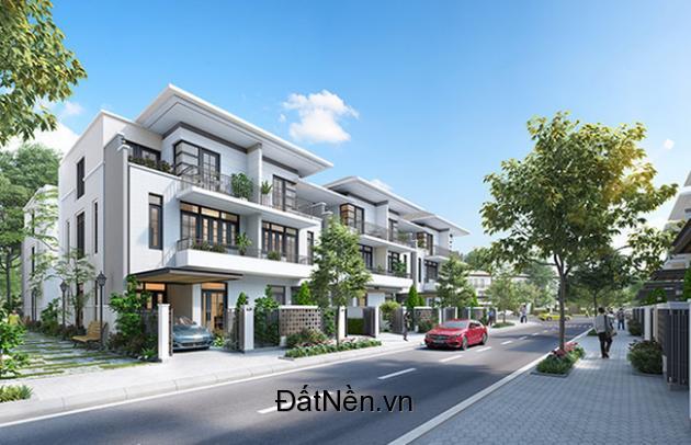 Cần bán lô đất thổ cư mặt tiền Nguyễn Văn Bứa, Hóc Môn, giá 550TR/90m2, SHR-XDTD