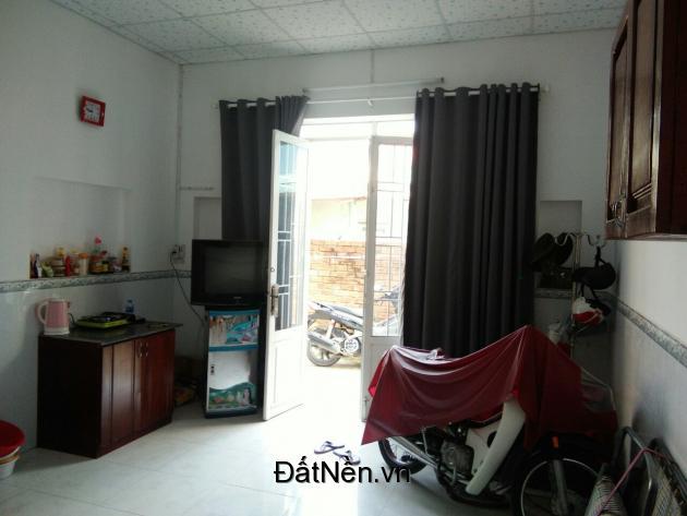 Bán nhà vi bằng 850t 1 xẹc An Phú Đông 13 gân bờ sông Sài Gòn