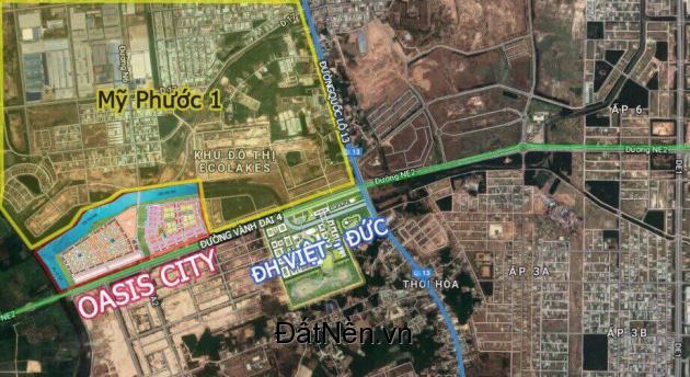 Cần bán căn nhà riêng giá rẻ, tại KCN Mỹ Phước, Bình Dương, liên hệ: 0967674879 Mr Trí