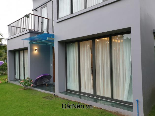 Sonasea Golden Villas,Cơ Hội Cho Những Ai Muốn Đầu Tư Biệt Thự Nghỉ Dưỡng Của CEO Group Tại Phú Quốc