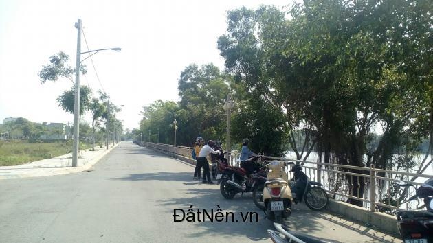 Mở bán 100 lô đất nền ngay khu Cát Tường Phú Sinh 7 kỳ quan