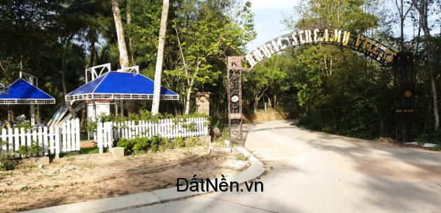 Khu Nghĩ Dưỡng Cao Cấp Phú Quốc - Cơ Hội Cho Nhà Đầu Tư,LH 0908245283