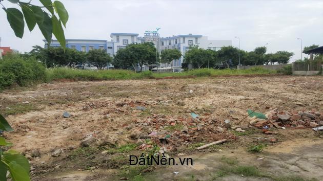 Lô đất biệt thự view sông Hàn, Hải Châu, Đà Nẵng