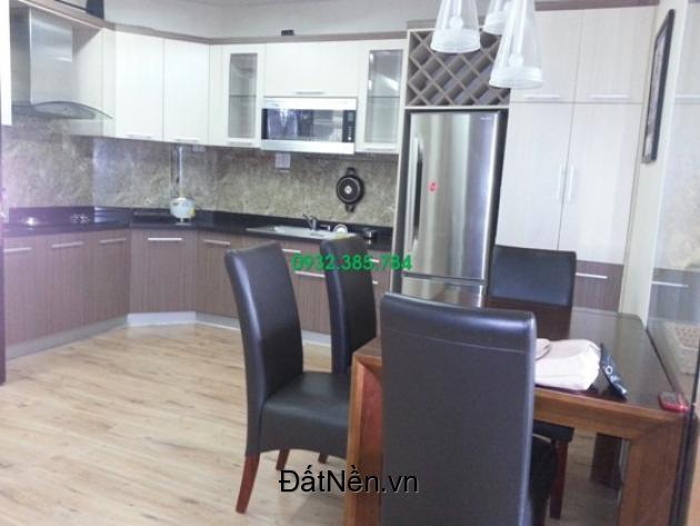Cho thuê căn hộ 2PN tại Copac quận 4