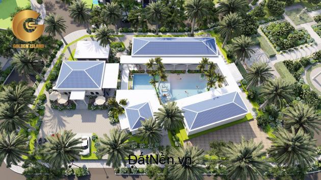 Villas Gần Vinpearl Phú Quốc - Sự Lựa Chọn Về Giá Trị Thật. LH 0908245283