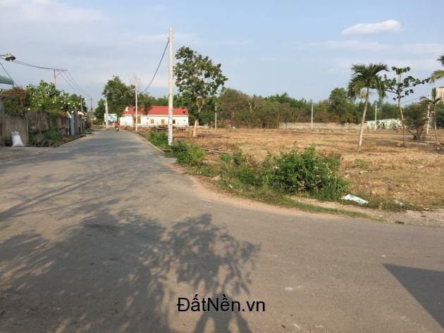 Bán đất nền trung tâm Long Thành