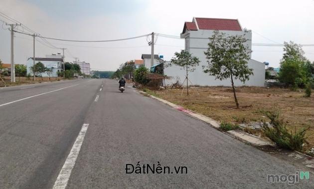 Đất nền phân lô trung tâm Long Thành