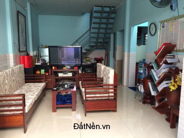 Bán nhà hẻm Trần Văn Quang. DT: 4.7x8.7m. Giá bán 4 tỷ