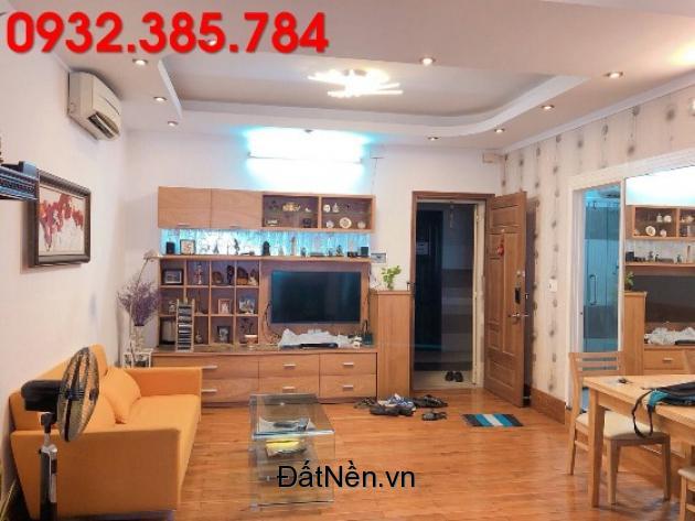 Cần cho thuê nhanh căn hộ H2 diện tích 82m2
