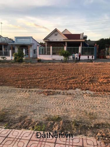 Đất thổ cư bao sổ ngay trung tâm Long Thành
