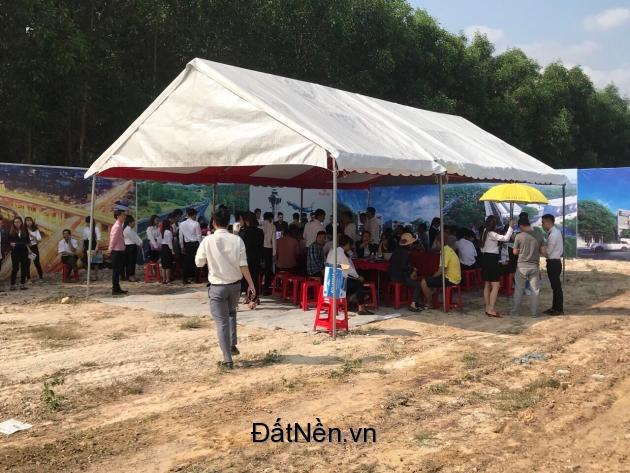 Đất nền trung tâm thị trấn Long Thành shr thổ cư 100%