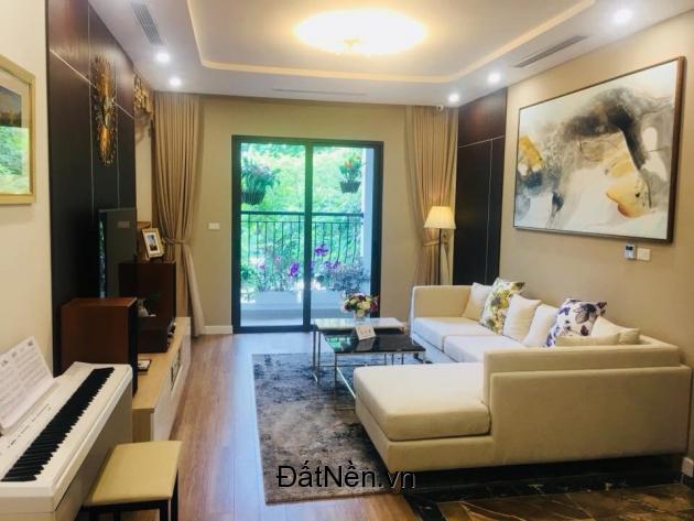 Chính chủ cần bán gấp căn hộ cao cấp 3 phòng ngủ ngay tại trung tâm KĐT Mỹ Đình - Giá thỏa thuận.