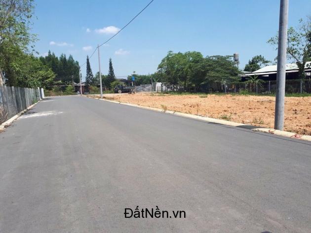 Đất nền ngay trung tâm thành phố Biên Hoà