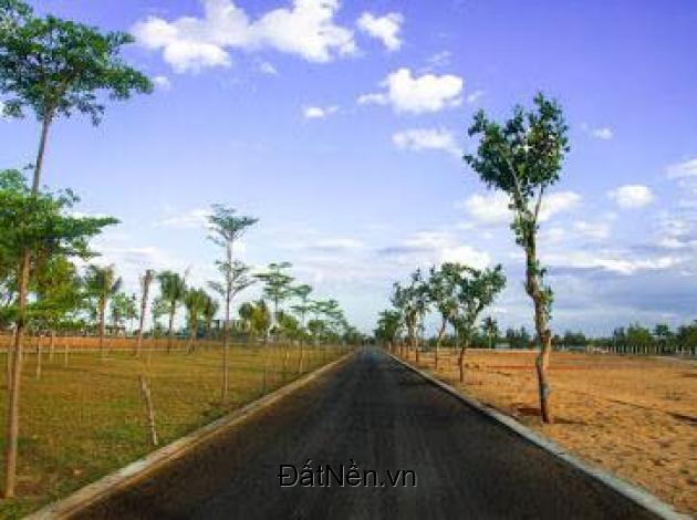mở bán đất nền khu  đô thị FPT city phía nam đà nẵng
