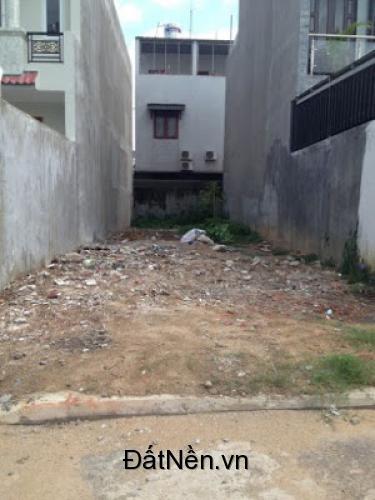 Lô đất thổ cư liền kề khu Biệt Thự Tân Phú Trung giá 600tr dt86m2