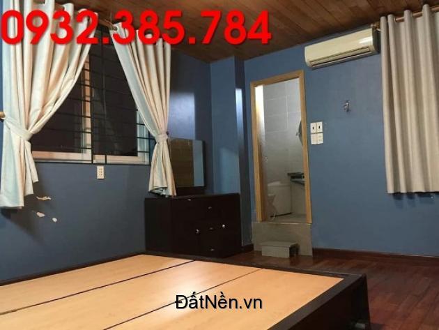 Chính chủ cho thuê căn hộ c/cư Tôn Thất Thuyết quận 4 có nội thất giá thương lượng