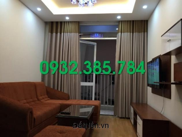 Cho thuê căn hộ nội thất cơ bản c/cư Khánh Hội 3 Bến Vân Đồn, quận 4