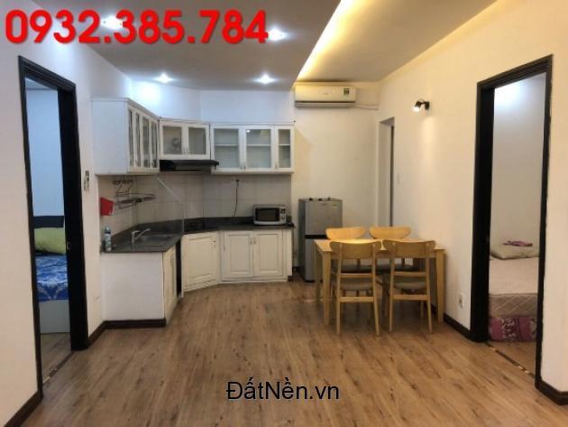 Chuyên cho thuê căn hộ Copac, Constrexim Square Quận 4 giá 13tr/tháng