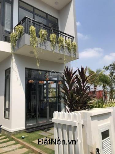 Kẹt tiền bán căn biệt thự 1T2L, ngã ba ấp 4 đường Nguyễn Văn Bứa, giá  1tỷ2triệu