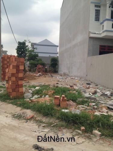 Bán lô đất đường Trần Văn Chẩm gần ngã 4 HL2 giá 680tr