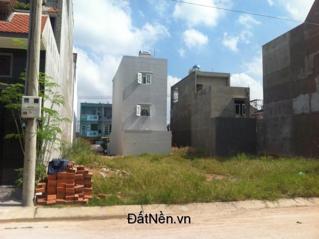 Cần bán lô đất gần đường Suối Lội giá 680tr