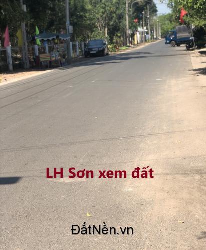 Với 400tr đầu tư đất Dầu Tiếng 5x49 gần UBND Minh Tân