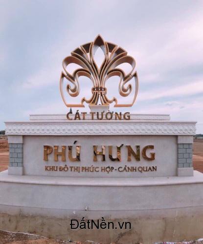 Dự án Cát Tường Phú Hưng chỉ từ 827tr/nền