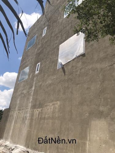 Cần bán căn nhà phố mới xây xã Nhơn Đức, Nhà Bè