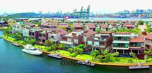 Dự án hót nhất Tây Bắc Đà Nẵng chỉ với giá 28tr/m2,chiết khấu 8% Lh 0973.717.868