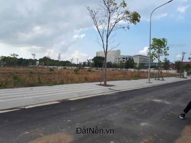 Bán gấp lô 2 lô liền kề dự án Thanh Sơn ngay bệnh viện Bà Rịa, 0939651154