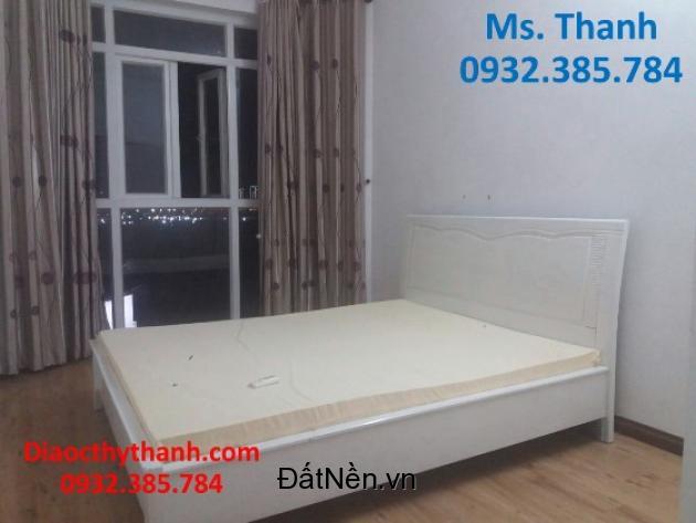 Cho thuê căn hộ đường Nguyễn Tất Thành quận 4 giá thương lượng.