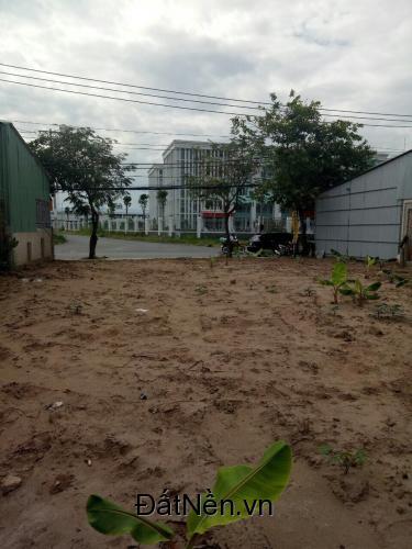 Bán đất mặt tiền Nguyễn Bình. Đối diện CA Huyện Nhà Bè