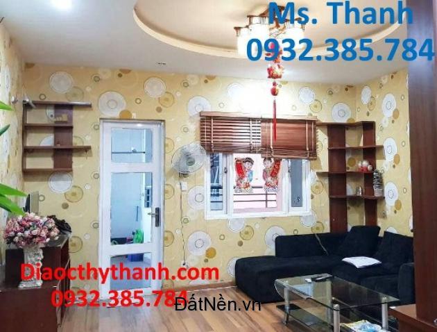 Chuyên cho thuê căn hộ Khánh Hội quận 4 giá rẻ nhất