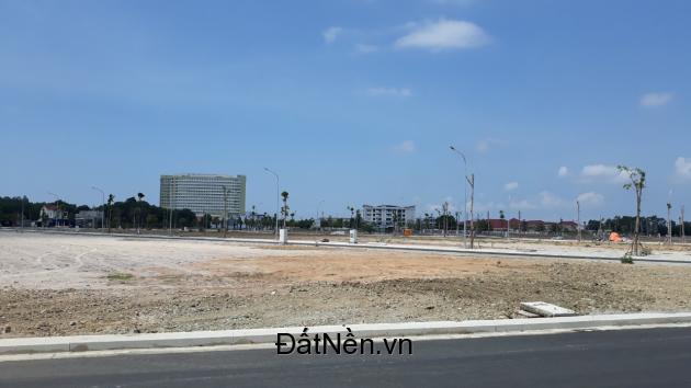 Chính chủ bán gấp 2 lô liền kề dự án Thanh Sơn C ngay bệnh viện Bà Rịa