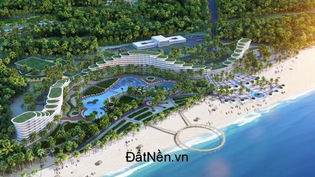 FLC Miami District vị trí ven biển- eo gió biển Quy Nhơn