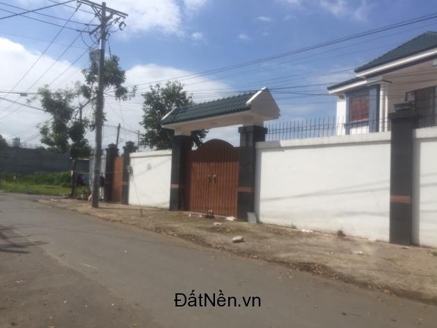 Bán lô đất đối diện bệnh viện Củ Chi giá 630tr