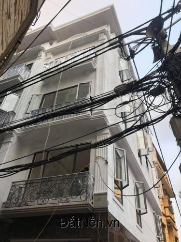 Bán nhà đường Cầu giấy, Hà Nội, ô tô tránh, kinh doanh. LH 0974755588