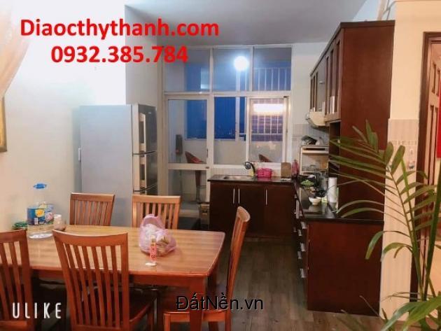Cần cho thuê căn hộ H2 giá chỉ 12,5tr/tháng. LH:0932.385.784