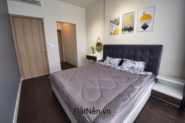 Cho thuê căn hộ 2PN Đẹp Nhất Golden Mansion: Full nội thất, bao phí quản lý, giá chỉ: 16.5tr/th