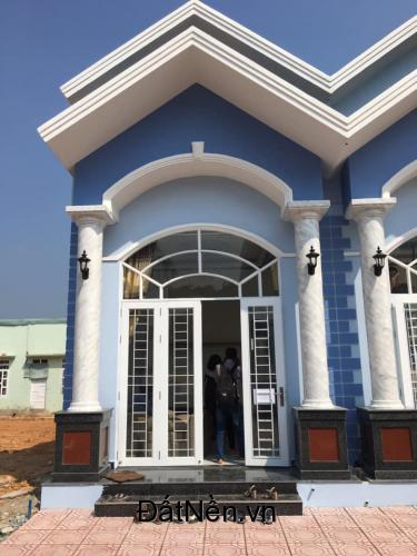 Bán nhà trả góp khu vực Bàu Bàng - Bến Cát