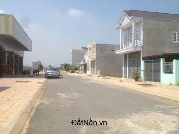 Chinh chu Cần tiền bán lô lốc L7 sát tỉnh Lộ 25B tại KDC An Thuận, hướng Tây Bắc