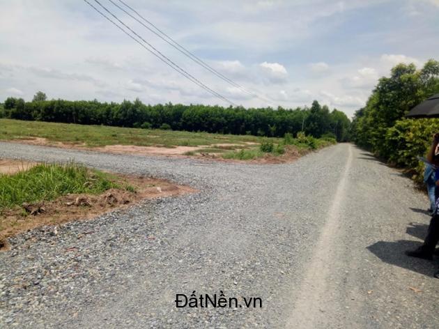 Bán đất khu vực chợ mới Long Thành, giá siêu rẻ. Sổ riêng, LH: 0905087588