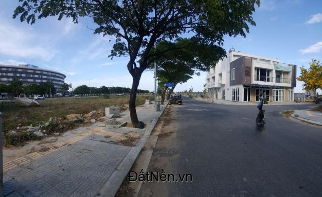 Chính chủ cần tiền gửi bán lô đất khu V5 FPT city