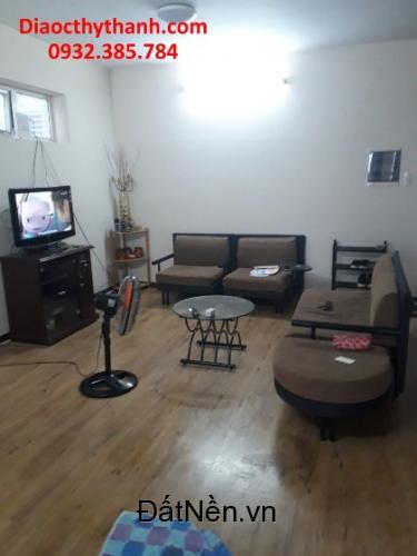 Cần cho thuê căn hộ 92m c/cư Copac Square đường Tôn Đản quận 4.