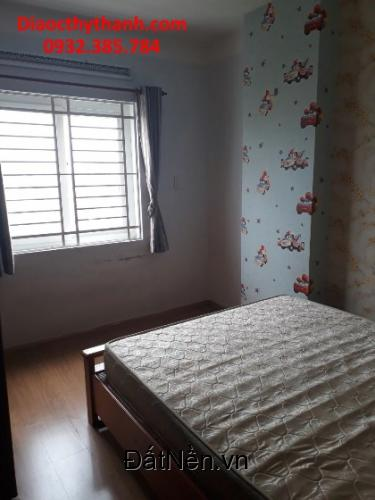 Cần cho thuê căn hộ c/cư Orient quận 4 giá 13tr/tháng.