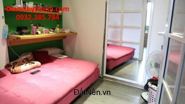 Cho thuê căn hộ quận 4 như hình giá 15tr/tháng. LH:0932.385.784