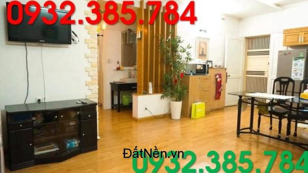 Bán nhanh căn hộ 84m giá 3.1 tỷ tại quận 4.LH:0932.385.784