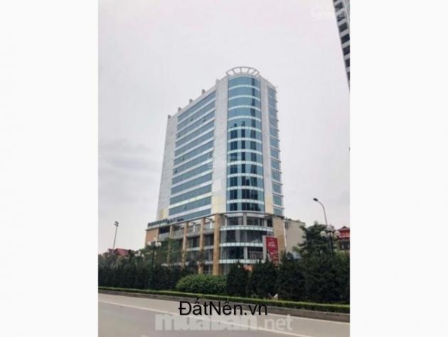 Cho thuê mặt bằng tầng 1, văn phòng tại Tòa nhà Sao Mai, 21 Lê Văn Lương, Cầu Giấy, Hà Nội. LH 094500.4500