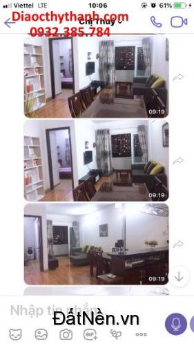 Cần bán căn hộ 2PN c/cư Orient đường Bến Vân Đồn, phường 01, quận 4